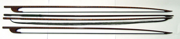 Buying a new bow 4tartini